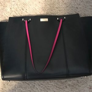 Kate Spade Kellen Arbour Hill Leather Tote Bag